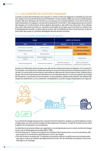 Quelles connexions entre la comptabilité financière et le non-financier ? / Version longue / Audencia page 18