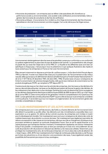 Quelles connexions entre la comptabilité financière et le non-financier ? / Version longue / Audencia page 19