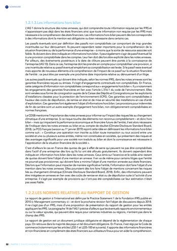 Quelles connexions entre la comptabilité financière et le non-financier ? / Version longue / Audencia page 32