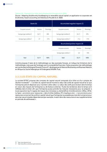 Quelles connexions entre la comptabilité financière et le non-financier ? / Version longue / Audencia page 66