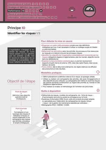 Maîtriser-les-risques-dans-les-collectivités-territoriales-Fiches-pratiques page 19