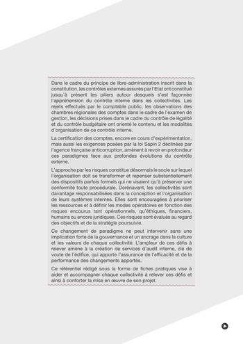Maîtriser-les-risques-dans-les-collectivités-territoriales-Fiches-pratiques page 2