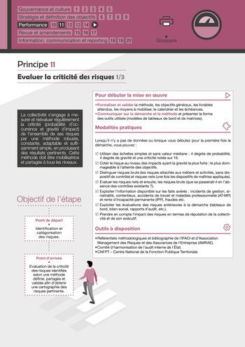Maîtriser-les-risques-dans-les-collectivités-territoriales-Fiches-pratiques page 21