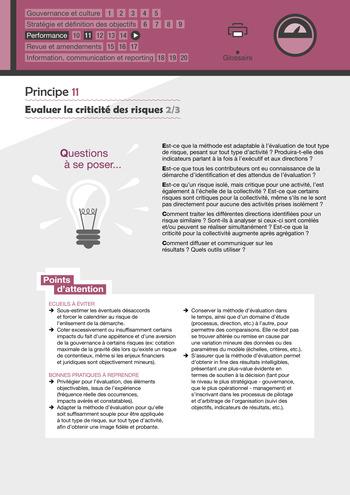 Maîtriser-les-risques-dans-les-collectivités-territoriales-Fiches-pratiques page 22