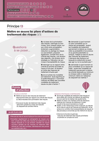 Maîtriser-les-risques-dans-les-collectivités-territoriales-Fiches-pratiques page 27