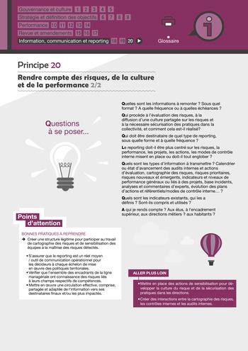 Maîtriser-les-risques-dans-les-collectivités-territoriales-Fiches-pratiques page 42