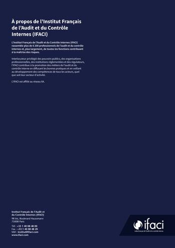Risk in Focus 2021 - board Briefing page 8